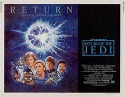 Звездные войны: Эпизод 6 – Возвращение Джедая (Star Wars Episode VI - Return of the Jedi), Ричард Маркуэнд - фото 5087