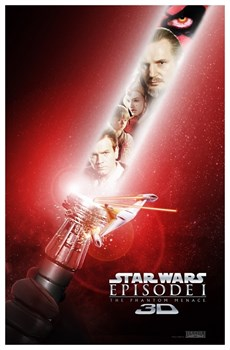 Звездные войны: Эпизод 1 – Скрытая угроза (Star Wars Episode I - The Phantom Menace), Джордж Лукас - фото 5097