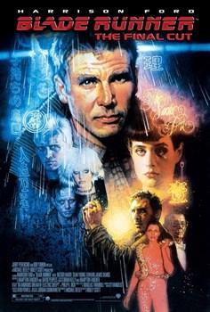 Бегущий по лезвию (Blade Runner), Ридли Скотт - фото 5103
