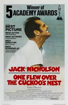 Пролетая над гнездом кукушки (One Flew Over the Cuckoo's Nest), Милош Форман - фото 5110