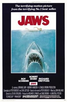 Челюсти (Jaws), Стивен Спилберг - фото 5172