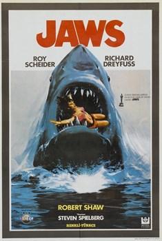 Челюсти (Jaws), Стивен Спилберг - фото 5174