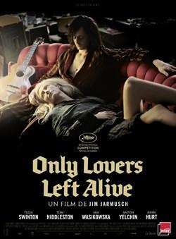 Выживут только любовники (Only Lovers Left Alive), Джим Джармуш - фото 5609