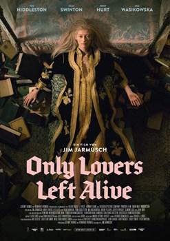 Выживут только любовники (Only Lovers Left Alive), Джим Джармуш - фото 5610