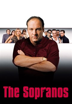 Клан Сопрано (The Sopranos), Тимоти Ван Паттен, Джон Паттерсон, Аллен Култер - фото 5691