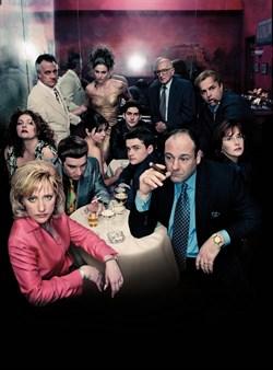 Клан Сопрано (The Sopranos), Тимоти Ван Паттен, Джон Паттерсон, Аллен Култер - фото 5693