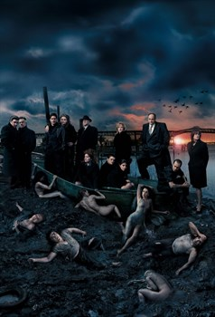 Клан Сопрано (The Sopranos), Тимоти Ван Паттен, Джон Паттерсон, Аллен Култер - фото 5694