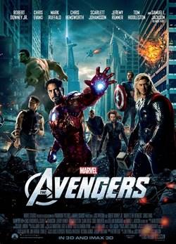 Мстители (The Avengers), Джосс Уидон - фото 5834