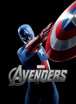 Мстители (The Avengers), Джосс Уидон - фото 5835
