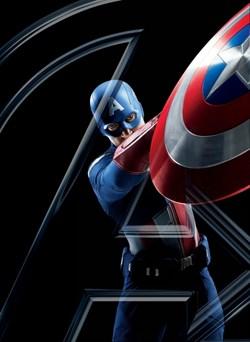 Мстители (The Avengers), Джосс Уидон - фото 5836