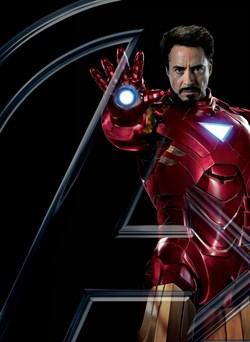 Мстители (The Avengers), Джосс Уидон - фото 5837