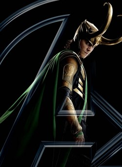 Мстители (The Avengers), Джосс Уидон - фото 5838