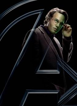 Мстители (The Avengers), Джосс Уидон - фото 5839