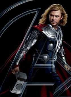 Мстители (The Avengers), Джосс Уидон - фото 5840