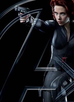 Мстители (The Avengers), Джосс Уидон - фото 5841