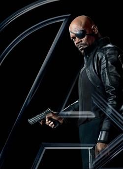 Мстители (The Avengers), Джосс Уидон - фото 5842