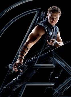 Мстители (The Avengers), Джосс Уидон - фото 5843