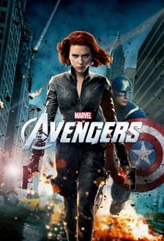 Мстители (The Avengers), Джосс Уидон - фото 5844
