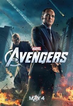Мстители (The Avengers), Джосс Уидон - фото 5848