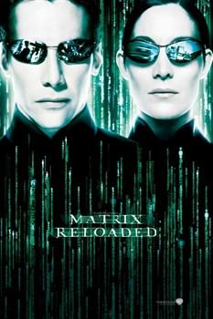 Матрица: Перезагрузка (The Matrix Reloaded), Энди Вачовски, Лана Вачовски - фото 5860