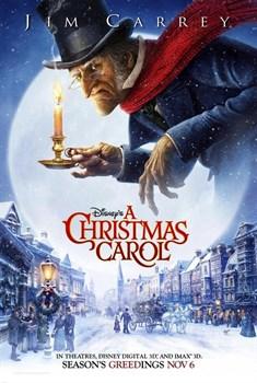 Рождественская история (A Christmas Carol), Роберт Земекис - фото 5867