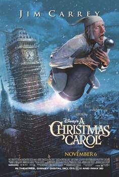 Рождественская история (A Christmas Carol), Роберт Земекис - фото 5869