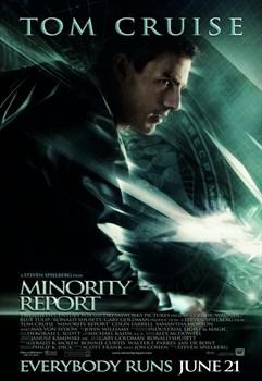 Особое мнение (Minority Report), Стивен Спилберг - фото 5932
