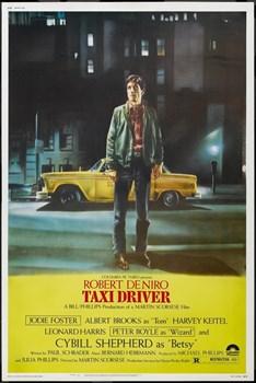 Таксист (Taxi Driver), Мартин Скорсезе - фото 6681