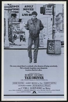 Таксист (Taxi Driver), Мартин Скорсезе - фото 6682