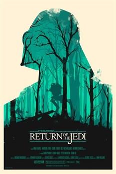 Звездные войны: Эпизод 6 – Возвращение Джедая (Star Wars Episode VI - Return of the Jedi), Ричард Маркуэнд - фото 6703