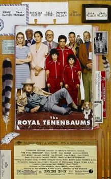 Семейка Тененбаум (The Royal Tenenbaums), Уэс Андерсон - фото 6770