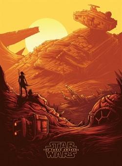 Звездные войны: Пробуждение силы (Star Wars Episode VII - The Force Awakens), Джей Джей Абрамс - фото 6779