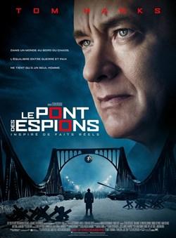 Шпионский мост (Bridge of Spies), Стивен Спилберг - фото 6816