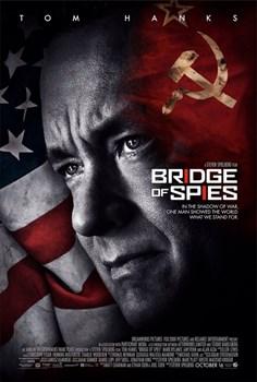 Шпионский мост (Bridge of Spies), Стивен Спилберг - фото 6818