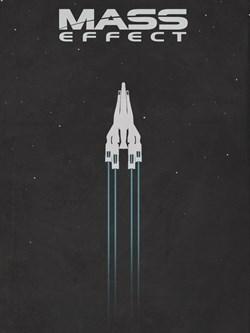 Масс Эффект (Mass Effect), BioWare Corporation - фото 6857
