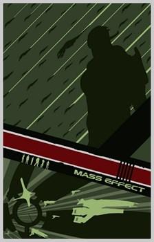 Масс Эффект (Mass Effect), BioWare Corporation - фото 6858