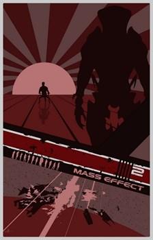 Масс Эффект 2 (Mass Effect 2), BioWare Corporation - фото 6860