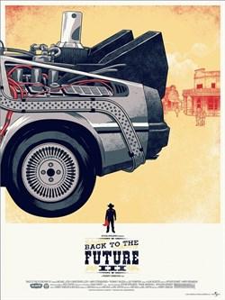 Назад в будущее 3 (Back to the Future Part III), Роберт Земекис - фото 6895