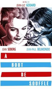 На последнем дыхании (A bout de souffle), Жан-Люк Годар - фото 7005