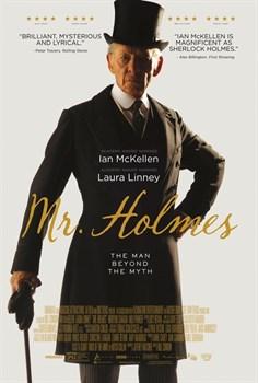 Мистер Холмс (Mr. Holmes), Билл Кондон - фото 7057