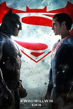 Бэтмен против Супермена: На заре справедливости (Batman v Superman Dawn of Justice), Зак Снайдер - фото 7123