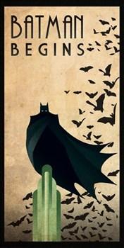 Бэтмен: Начало (Batman Begins), Кристофер Нолан - фото 7159