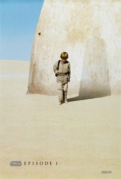 Звездные войны: Эпизод 1 – Скрытая угроза (Star Wars Episode I - The Phantom Menace), Джордж Лукас - фото 7163