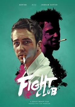 Бойцовский клуб (Fight Club), Дэвид Финчер - фото 7215