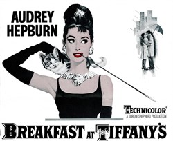Завтрак у Тиффани (Breakfast at Tiffany's), Блейк Эдвардс - фото 7271