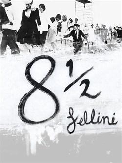 8 с половиной (8 1/2), Федерико Феллини - фото 7278