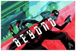 Стартрек: Бесконечность (Star Trek Beyond), Джастин Лин - фото 7303