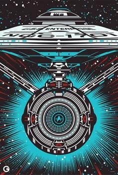 Стартрек: Бесконечность (Star Trek Beyond), Джастин Лин - фото 7304
