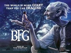 Большой и добрый великан (The BFG), Стивен Спилберг - фото 7340