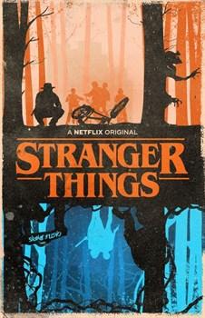 Очень странные дела (Stranger Things), Мэтт Даффер, Росс Даффер, Шон Леви - фото 7369